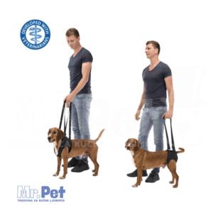 TRIXIE Walking Aid pomagalo pri hodanju za pse