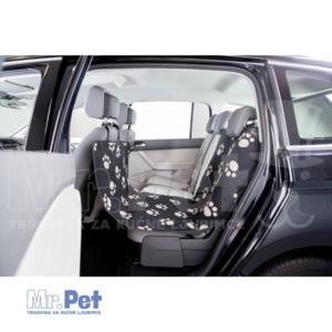 TRIXIE Protective Car Seat Cover, half, zaštita sedišta automobila