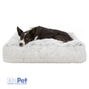 TRIXIE Harvey Cushion jastuk ležaljka za pse 80 x 60 cm