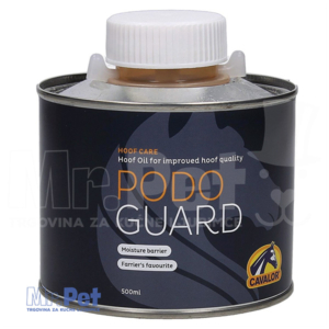 CAVALOR Podo Guard ulje za negu kopita, 500 ml