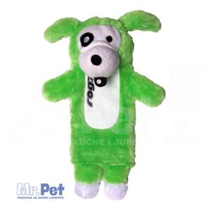 Rogz Thinz Plush S 200 mm plišana igračka za pse