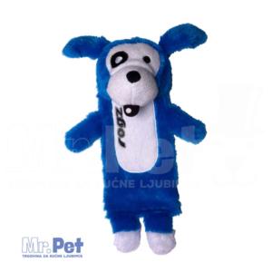 Rogz Thinz Plush M 260 mm plišana igračka za pse