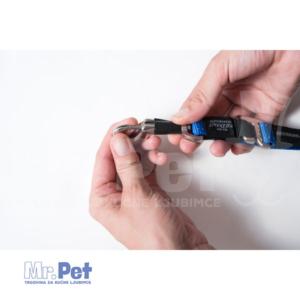 Rogz Utility M 16 mm Snake povodac za pse