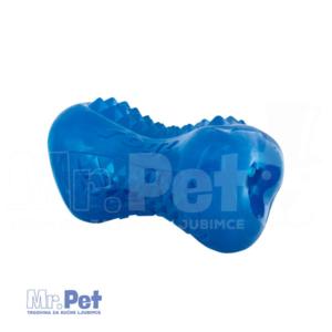 Rogz Yumz M 116 mm Treat Dog Toy kreativna igračka za pse