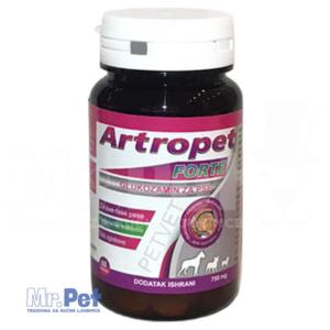 ArtroPet Forte, glukozamin za pse