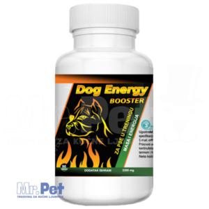 Dog Energy Booster – energetski dodatak za pse