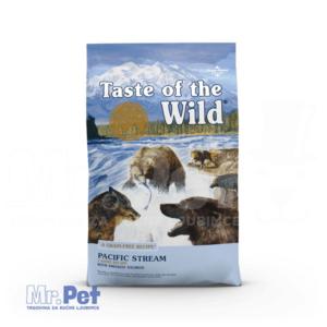 TASTE of the WILD hrana za pse Pacific Stream Canine - 2 kg