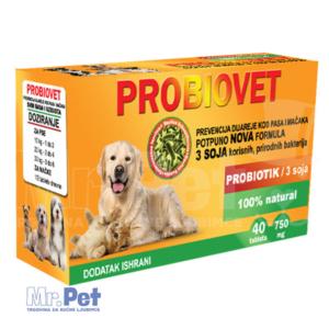 Probiovet - probiotik za pse i mačke