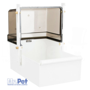 TRIXIE Parrot Bath House kupatilo za papagaje - LUX