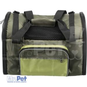 TRIXIE Shiva Backpack transportni ranac i torba