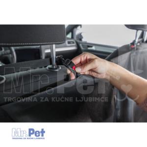 TRIXIE prekrivač sedišta automobila Car Seat Cover