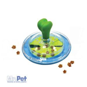 DUVO + kreativna igračka za pse Treat Spinner