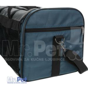 TRIXIE Samira Carrier TORBA za nošenje ljubimca 31 × 32 × 52 cm