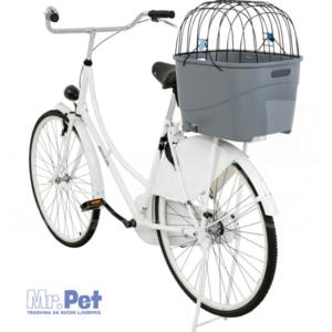 TRIXIE Basket for Bicycle Carrier korpa za zadnji deo BICIKLA