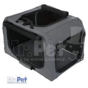 TRIXIE Easy Mobile Kennel TRANSPORTNI BOKS za pse i mačke