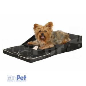 TRIXIE King of Dogs sklopiva ležaljka sa drškom