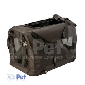 DUVO + Click & go travel bag transportna torba M: 71 x 51 x 51 cm