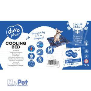 DUVO + Cooling Bed Limited Edition ležaljka za rashlađivanje ljubimca