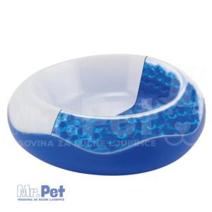 DUVO + Cooling bowl činija za hlađenje hrane i vode