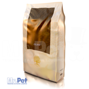 ESSENTIAL OLDER hrana za starije pse 12,5 kg