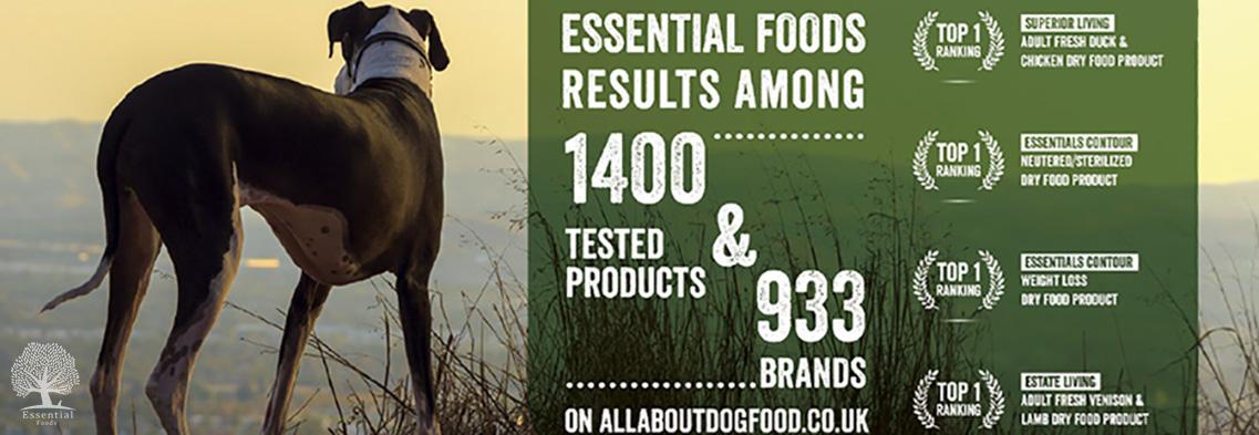 Essential-jedan od najboljih-hrana za pse i mačke
