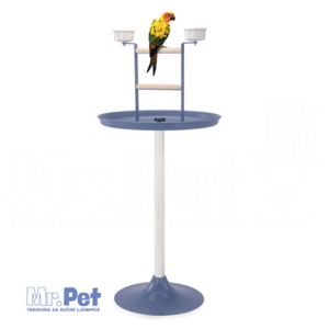 IMAC postolje za velike papagaje Vogue